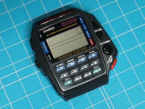 Casio CMD-50