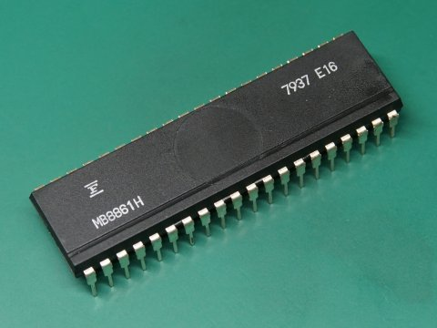 MB8861H