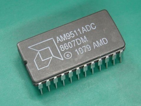 Am9511ADC