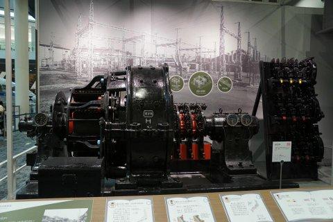 京都鉄道博物館 | Electrelic